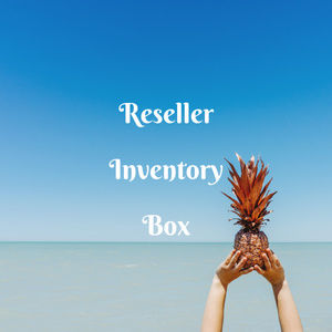 RESELLER INVENTORY BOX---Limited Release